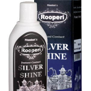 100 ml Rooperi Bottle