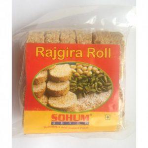 rajgira-roll