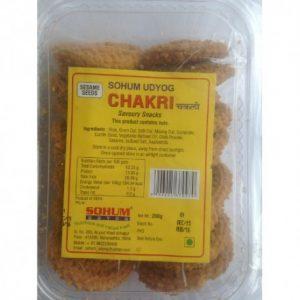 ready-chakali