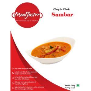 Sambar-front