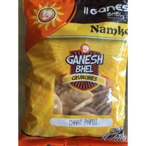 Ganesh Bhel-chaat-papdi