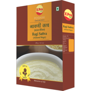 Ragi Sattva Almond Magic Front-1100x1100h