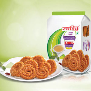 SPECIAL CHAKALI
