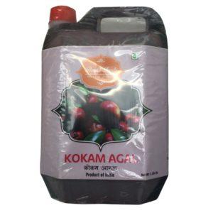kokum-agal